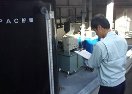浄化槽設備の修理・メンテナンス